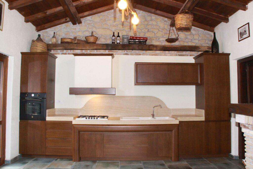Mobili artigianali su Misura Falegnameria Caponi