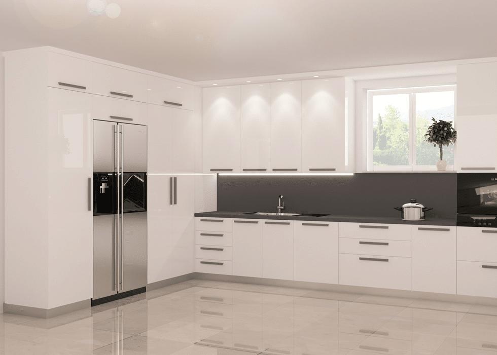 falegnameria per cucine su misura Falegnameria Caponi